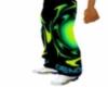 denon DJ baggy pants