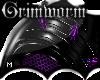 [GW] Doomed Juju