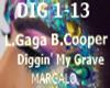Diggin My Grave