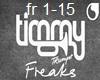 Timmy Trumpet Freaks