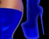 HOT Thigh Blue EML/BIMBO