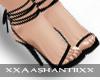 [Mira] Black Heels