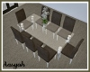 Natural-ist Dining Table
