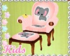 Kids Jungle Readin Chair