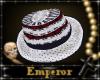 EMP xmas Hat