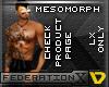 *VN MESOMORPH LX FEDX