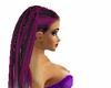 (fe)purple and Black