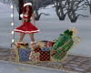 ^HF^ Christmas Sleigh