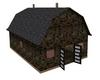 House Barn Building Frn