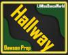 Dawson Prep Hallway