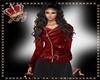 KNZ*Fashion jacket red