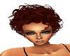 Auburn Red Curl