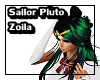 [JR] Sailor Pluto Zoila