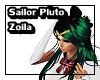 [JR] Sailor Pluto Zoila