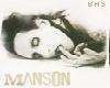 Manson Babytee