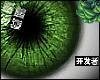 $Gleaming Green Eyes