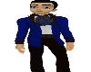 (V) Gentlemen's suit1