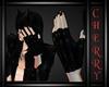 }CB{ Fallen Angel Gloves