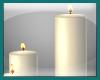 [Rain] Floor Candles