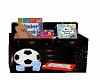 *wc*  kids  toy  box