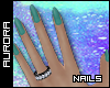A| Nails Yacht