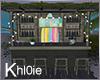 K oasis beach bar