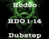 Rodeo -Dubstep-