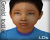 .LDs. Gerald toddler
