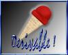 ~D~ Derivable Ice Cream