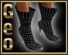 Geo Rocker Boots