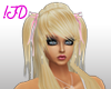 !JD Jessie Blonde