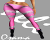 *Veli* Pink Leggings F82