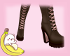 S! Lolita Witch Shoes