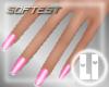 [LI] Angel Nails SFT