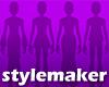 Stylemaker Dummy - 125