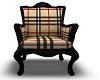 burberry chair