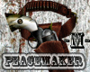 Peacemaker action&sound