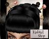 Akiko Hair Sticks DRV