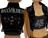 Be Yourself BVB jacket t
