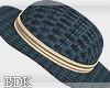 (BDK)Summer hat 1