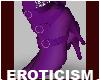 *E* Purple Boots