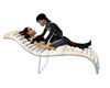 Chaise Lounge 20P