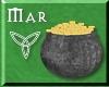 ~Mar Celtic Pot O Gold
