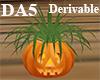 (A) Bouncing Pumpkin V2