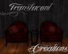 (T)Vampire Tea Chairs