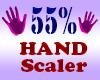 Resizer 55% Hand