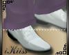 White Men Dress Shoes