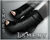 [Is] Impulse Shoes