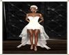 Devils Wedding Dress