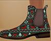 Christmas Boots 28 (F)